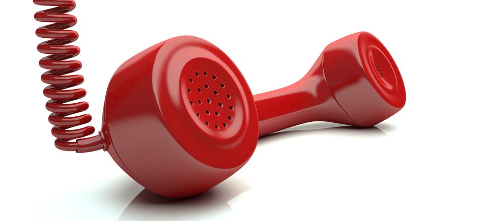 ATENÇÃO: Estamos temporariamente sem linhas telefônicas fixas. Somente celular.