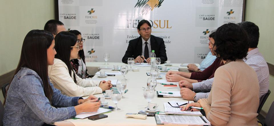 Avança negociação entre clínicas de oncologia e Unimed