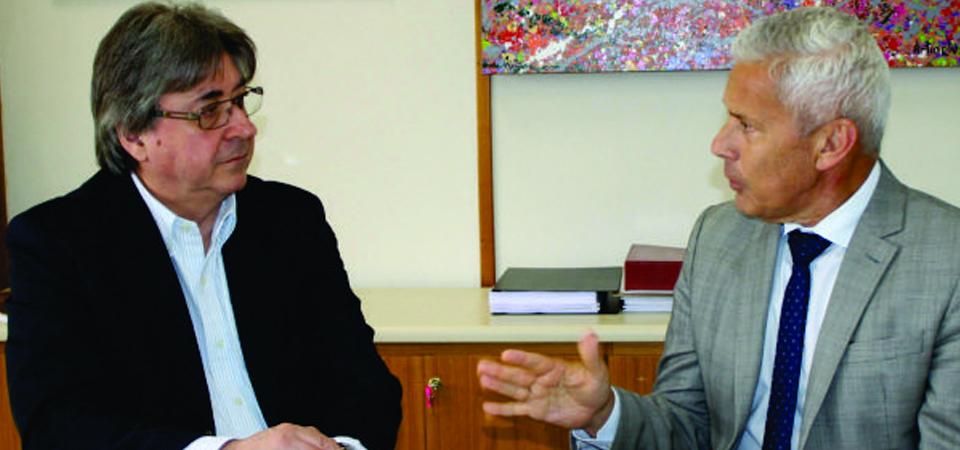 FEHOSUL busca negociação e Secretaria de Saúde