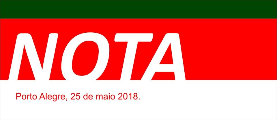 FEHOSUL é totalmente contraria à decisão de não circulação dos ônibus em Porto Alegre neste domingo