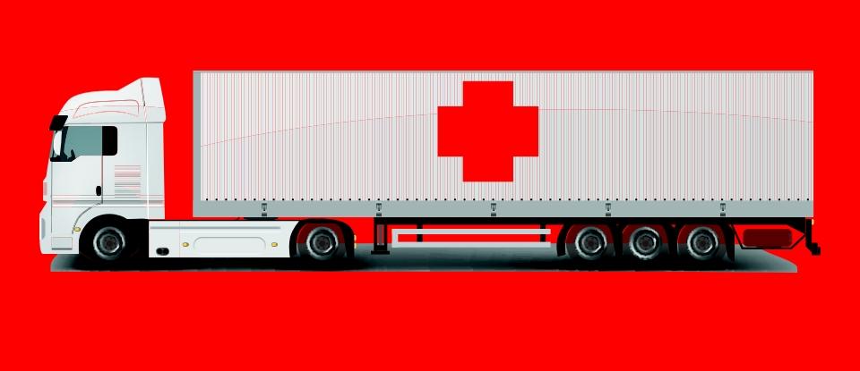 O impacto das paralisações dos caminhoneiros nos hospitais e instituições de saúde do RS
