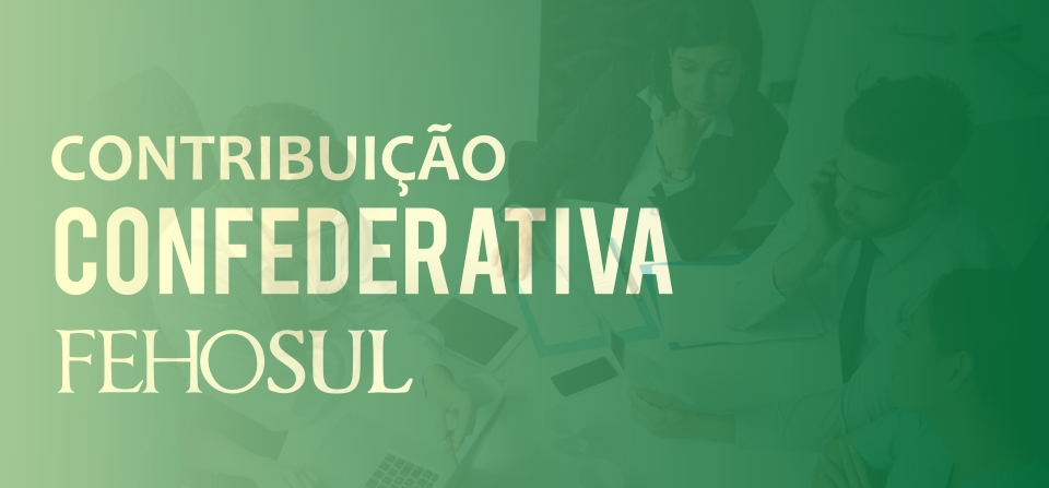 Contribuição Confederativa e Social: Estabelecimentos de saúde do RS devem recolher conforme o número de funcionários