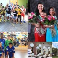 Inscrições abertas para a 14ª edição dos Jogos e Rainha da Saúde