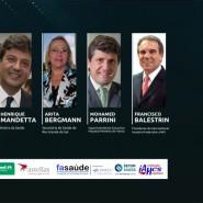 Seminários de Gestão discute os Desafios da Saúde no dia 7 de junho